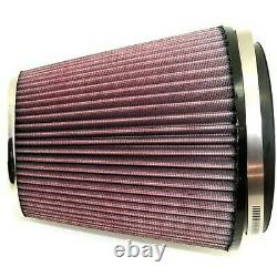RF-1041 K&N Universal Air Filter New for Chevy Avalanche Suburban F150 Truck