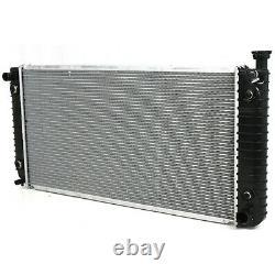 Radiator 52478818 for Chevy Suburban Chevrolet C1500 Truck K1500 Blazer Yukon