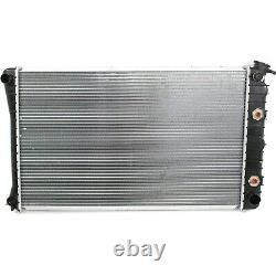 Radiator For 1981-1984 Chevrolet C10, 28 x 17 in. Core