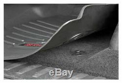 Rough Country Front/Rear Custom Floor Mats, Silverado/Sierra Crew Cab M-21413