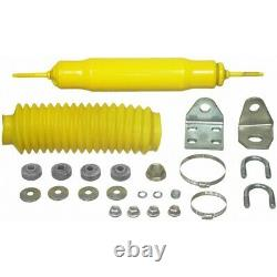 SSD94 Moog Steering Stabilizer Kit Front New for Chevy Suburban Silverado 1500
