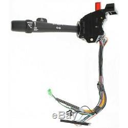 Turn Signal Switch For 1999-2002 Chevy Silverado 1500 2001-02 Silverado 2500 HD