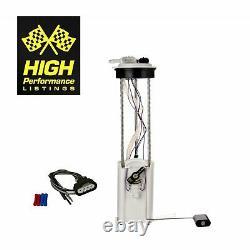 Velocity© High Performance 255 LPH Fuel Pump for 1999-2004 Silverado Sierra