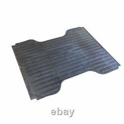 Westin Truck Bed Mat for Chevy/GMC Silverado/Sierra 1500 07-19 SC/EC/CC 5.7' Bed